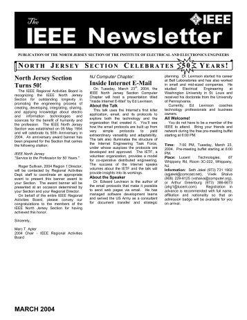 pdf Version - Njit - New Jersey Institute of Technology