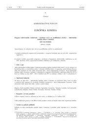 VGL Zoznamka aplikácie