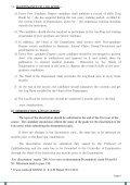 M.Sc. (Optometry) Syllabus & Regulations - Tamil Nadu Dr. MGR ... - Page 4