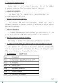 M.Sc. (Optometry) Syllabus & Regulations - Tamil Nadu Dr. MGR ... - Page 6