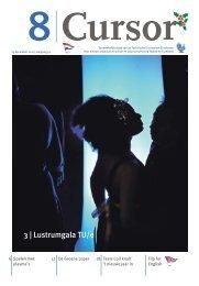 3 | Lustrumgala TU/e - Technische Universiteit Eindhoven