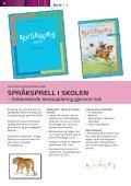SAFARI 1–2 Lese- og skrivestart - Gyldendal Norsk Forlag - Page 4