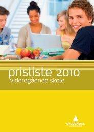 videregående skole - Gyldendal Norsk Forlag