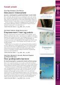 Katalog helse- sosialfag - Gyldendal Norsk Forlag - Page 3