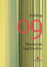 medisin katalog - Gyldendal Norsk Forlag