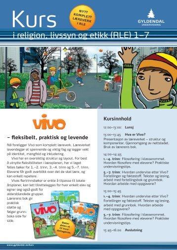 100408 GRMAR Invitasjon RLE-kurs barnetrinnet 10-100-073.indd