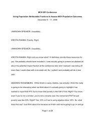 Text-only Transcript - HRSA