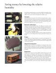 Controlled Humidity Environment - Munters - Page 3