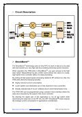 Wireless High Frequency Transceiver Module (RF GFSK) - Page 6