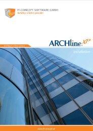 Installation - archlinexp.cc