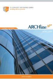 NEWS 2009 - archlinexp.cc