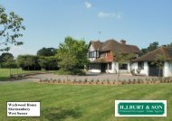 WEST SUSSEX - The Guild of Professional Estate Agents