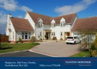 Full Particulars - Stanton Mortimer Property Consultants