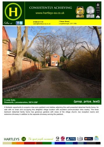 {prop_price_text} - The Guild of Professional Estate Agents