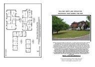 willows swife lane broad oak heathfield east sussex tn21 8ur price