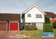 Willow House Woodchurch, Kent TN26 3PD - The Guild of ...