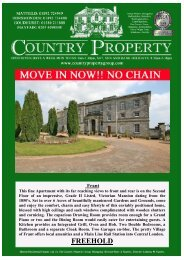 Frant - The Guild of Professional Estate Agents