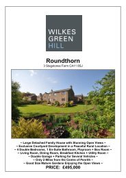 Roundthorn - The Guild of Professional Estate Agents