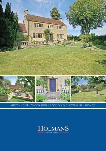 The Cottages - The Guild of Professional Estate Agents