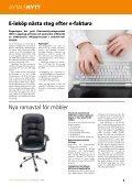 Fyra nya ramavtal klara - WebNews - Page 3