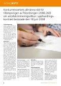 Fyra nya ramavtal klara - WebNews - Page 4