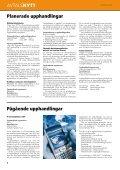 Fyra nya ramavtal klara - Textalk Webnews - Page 2