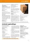 Fyra nya ramavtal klara - Textalk Webnews - Page 3
