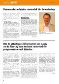 Fyra nya ramavtal klara - Textalk Webnews - Page 4