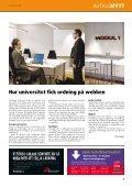 Fyra nya ramavtal klara - Textalk Webnews - Page 5