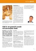 Fyra nya ramavtal klara - Textalk Webnews - Page 7