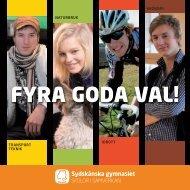 FYRA GODA VAL! - Textalk Webnews