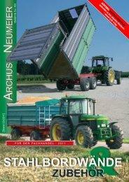 Automatische Wä (Hydraulisch) - Archus Neumeier Gmbh & Co.kg