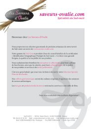plaquette noël 2012 - Websites de l'ISAE