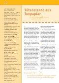 18. Türchen Bastel-Adventskalender Tütensterne aus Tonpapier - Seite 3