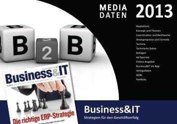 Mediadaten PDF - WEKA MEDIA PUBLISHING GmbH