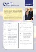 Firmengeschichte company - ARCO Chemie - Seite 2