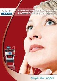 C-LAS (PDF) - ARC Laser