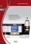 C-LAS (PDF) - ARC Laser - Seite 4