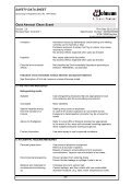 Oust Aerosol Clean Scent - Page 3