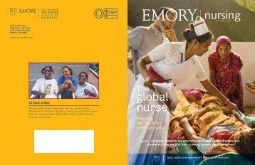 nursing global nurse - Woodruff Health Sciences Center - Emory ...