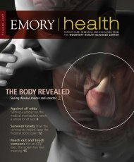 complete edition (2 MB). - Woodruff Health Sciences Center - Emory ...