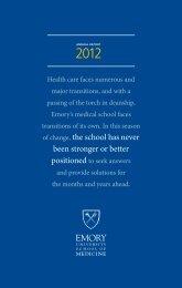 PDF version - Woodruff Health Sciences Center - Emory University