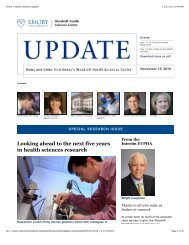 Download as pdf - Woodruff Health Sciences Center - Emory ...