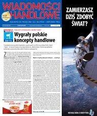 Market_Roku_2013-2 - Wiadomości Handlowe