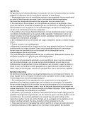 Invulling Communicatiefunctie Productschappen Volgens De Code ... - Page 3