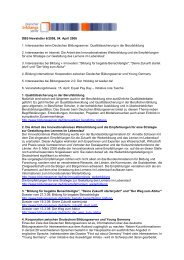 DBS Newsletter 6/2008, 04. April 2008 1. Interessantes beim ...