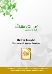LibreOffice 3.5 Draw Guide - The Document Foundation Wiki