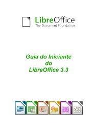 Guia do Iniciante do LibreOffice 3.3 - The Document Foundation Wiki