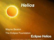 Helios - Eclipse