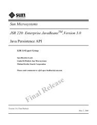 Final Release - Oracle Software Downloads